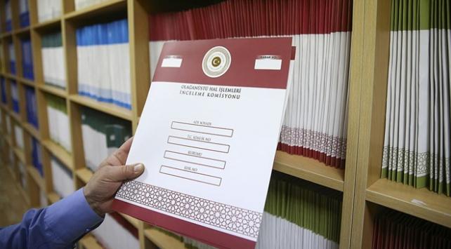OHAL Komisyonu 105 bin başvuruyu karara bağladı
