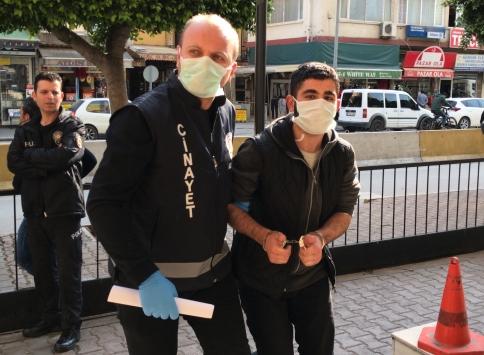 Adanadaki silahlı saldırının faili tutuklandı