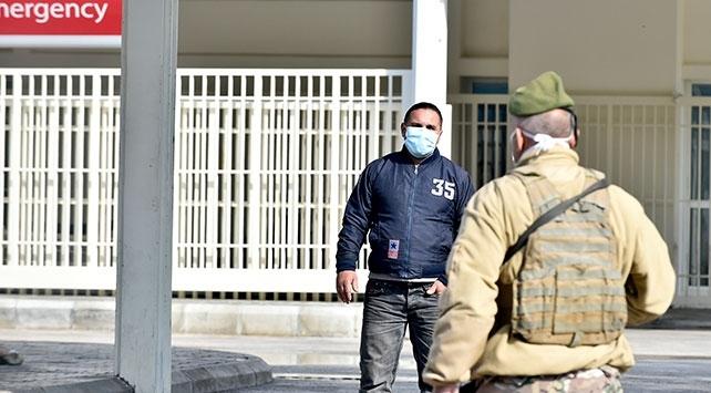 Afganistanda Kovid-19 nedeniyle 10 bin mahkum serbest bırakılacak