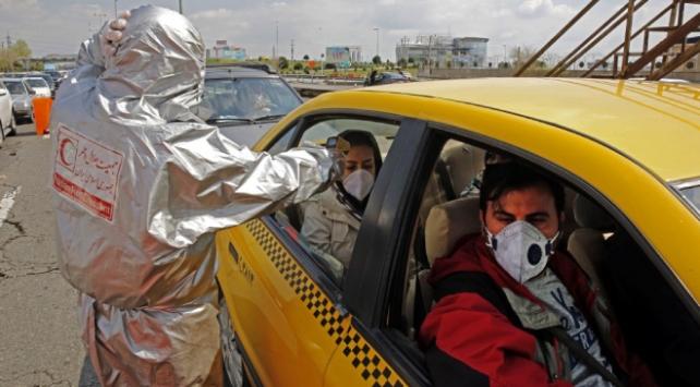 İranda koronavirüs tedbirleri kapsamında milli parklar kapatıldı