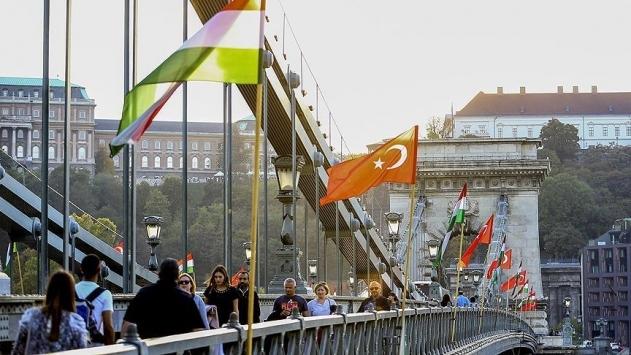 Macaristandan, Türkiye ve Özbekistana teşekkür