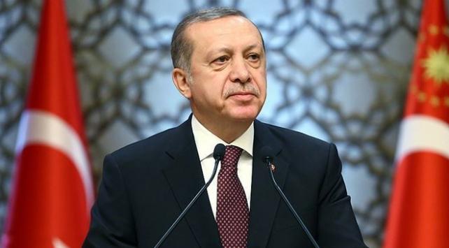 """Cumhurbaşkanı Erdoğan bir kez daha """"Evde kal"""" çağrısı yaptı"""