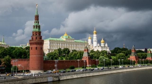 Koronavirüs Kremline sıçradı