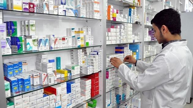 Sağlık Bakanlığından eczanelere koronavirüs tedbiri uyarısı