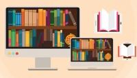 Online kütüphaneler ve arşivler erişime açıldı