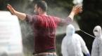 Batı Şeriada koronavirüs tedbirleri