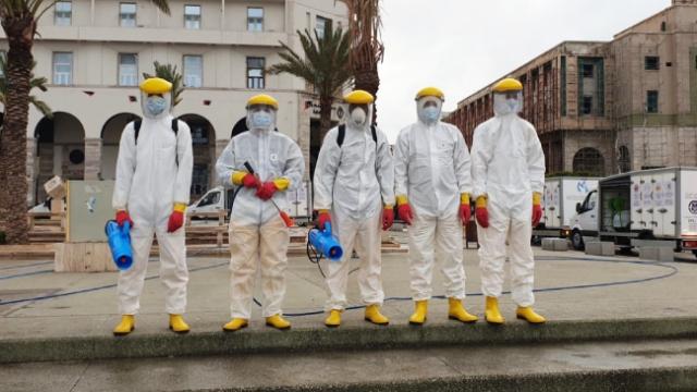 Libya'da koronavirüs tedbirleri artırılıyor