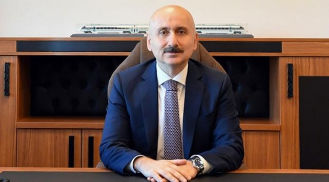 Ulaştırma ve Altyapı Bakanlığına Karaismailoğlu atandı