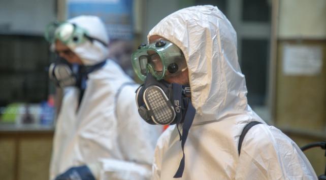 Tunusta koronavirüsten 7nci ölüm