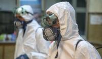Tunus'ta koronavirüsten 7'nci ölüm