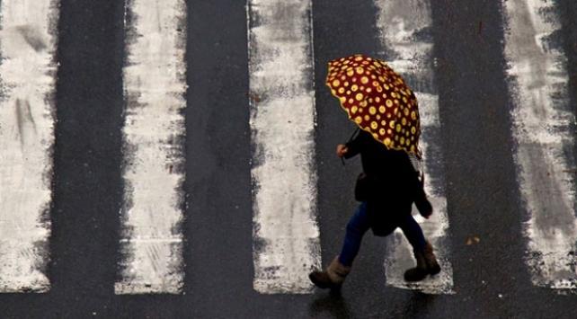 Doğu Anadolu için sağanak yağış uyarısı
