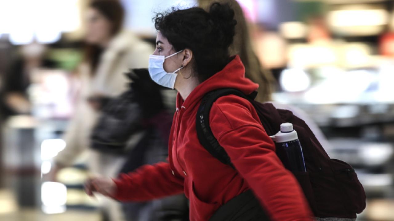 Küresel salgın hız kesmiyor