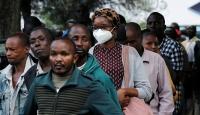 Kenya'da Covid-19 nedeniyle kısmi sokağa çıkma yasağı ilan edildi