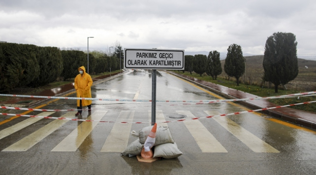 Ankarada piknik alanlarında önlemler alındı