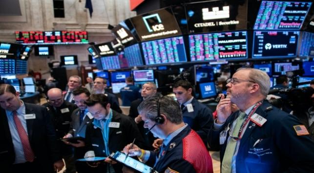 """""""Dünya ekonomisi ilk kez böyle bir dönem yaşıyor"""""""