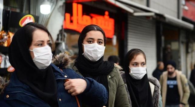 İranda Kovid-19 hastalarının tedavi giderlerinin yüzde 90ını hükümet karşılayacak