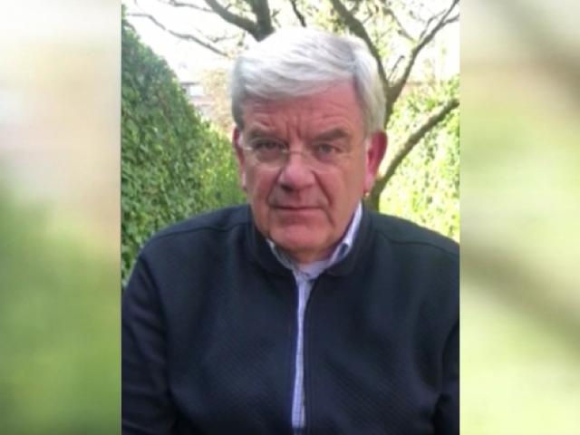 Utrecht Belediye Başkanından Türkçe evde kalın mesajı
