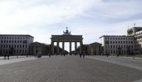 Almanya'da COVID-19 tedbirleri 20 Nisan'a kadar sürecek