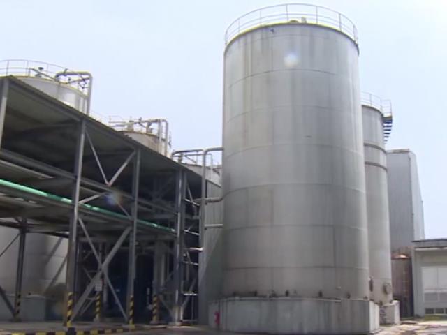 Etanol sadece dezenfektan ve kolonya üretiminde kullanılıyor
