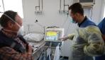 Gazze halkı koronavirüs nedeniyle korku içinde