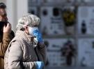 İtalya'da ölü sayısı 10 bini geçti