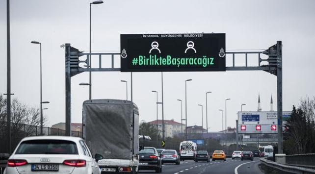 İstanbulda yeni koronavirüs tedbirleri