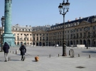 Fransa'da bir günde 319 kişi hayatını kaybetti