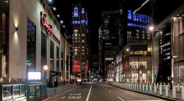 New York, New Jersey ve Connecticut için zorunlu karantina