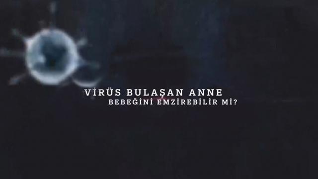 Virüsün anne ve bebeklere etkisi