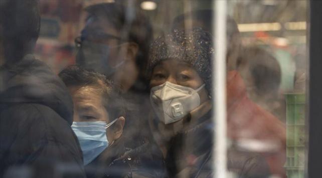 Çinde koronavirüsten hayatını kaybedenlerin sayısı 3 bin 300e ulaştı