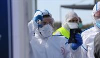 İsrail'de koronavirüs vaka sayısı 3 bin 865'e yükseldi