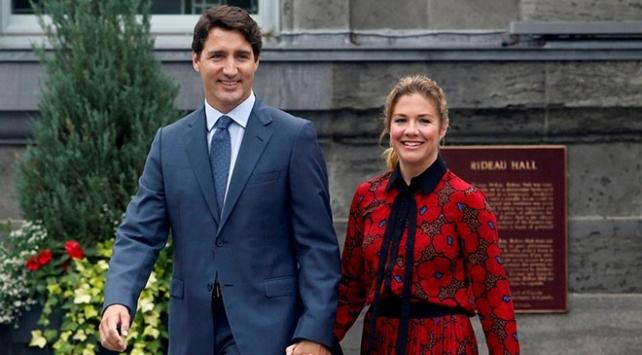 Kanada Başbakanı Justin Trudeaunun eşi koronavirüsü atlattı