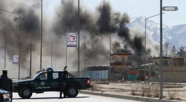 Afganistanda patlama: 1 çocuk hayatını kaybetti
