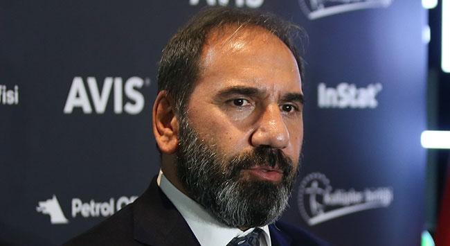 """Sivasspor Başkanı Mecnun Otyakmazdan """"evde kal"""" çağrısı"""