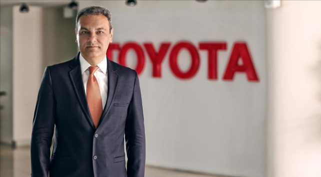 Toyota Türkiye: Bu süreçte kimseyi işten çıkarmayacağız