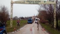 Sivas'ta 5 köy karantinaya alındı