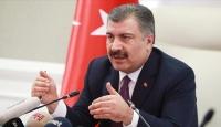 Türkiye'de hayatını kaybedenlerin sayısı 131'e yükseldi