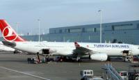 THY'den yolculara uyarı: 4 saat önceden gelin