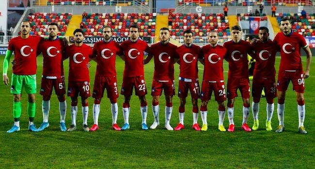 Türk futbolunun en centilmen takımı Altınordu