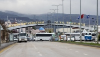 Ankara'da Gölbaşı'nda umreden dönenlerin tahliyesi ertelendi