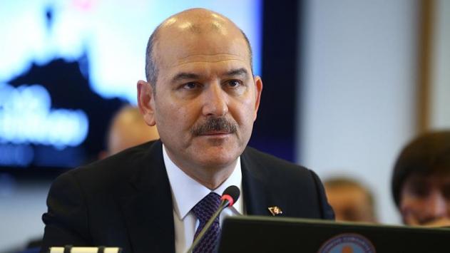 Bakan Soylu: Türkiyede sosyal izolasyon sağlandı