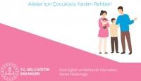 MEB'den koronavirüs travmasına karşı psikososyal destek rehberleri