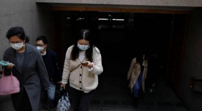 Çinde koronavirüs salgınında 31 yeni vaka tespit edildi