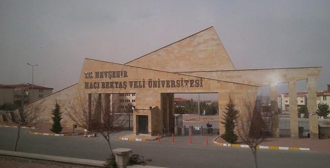Nevşehir Hacı Bektaş Veli Üniversitesi rektör adaylığı başvuruları başladı