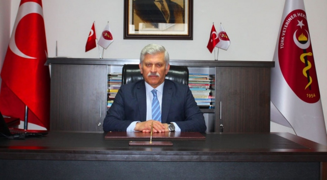 Türk Veteriner Hekimleri Birliği: İhtiyaç halinde hizmete hazırız