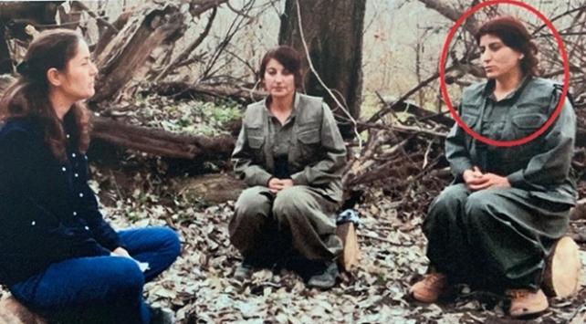 PKKya ağır darbe: Üst düzey terörist etkisiz hale getirildi