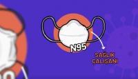 N95 maskenin kullanım alanları