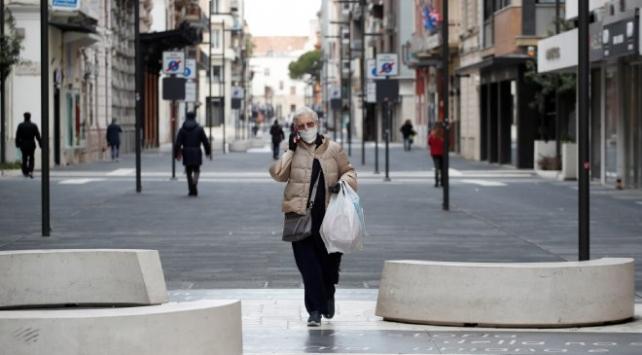 Koronavirüsün Avrupada derinleştirdiği kriz