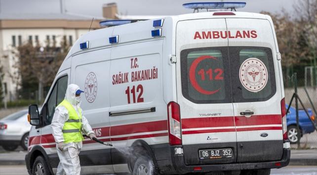 Ankara ve Konyada karantinaya alınan umrecilerin tahliyesi 1 hafta ertelendi
