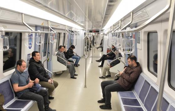 Ankarada toplu ulaşım aracı kullanımının yüzde 84 azaldığı bildirildi